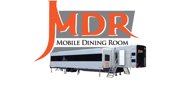 Mobile Dining Room